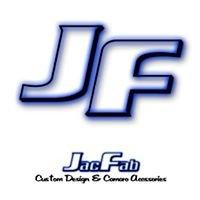 JacFab LLC : Custom Design & Camaro Accessories