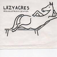 Lazy Acres Horse Hotel