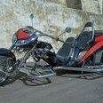 Boom Trikes - Nord - Pas-De-Calais