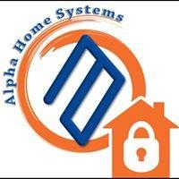 Alpha Home Systems