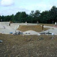 Uckfield Skatepark
