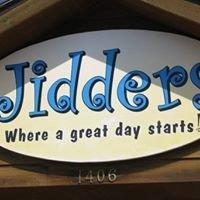 Jidders Coffee Shop