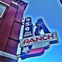 95.9 The Ranch Studio