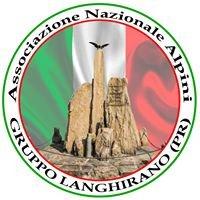 Gruppo Alpini Langhirano