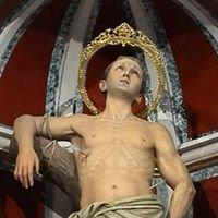 "Parròquia ""Sant Sebastià Màrtir"", de Sagra"