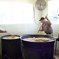 Lancaster's Big Oak BBQ