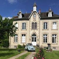 Villa Vallière Chambres & Table d'Hôtes -B&B- Creuse, France