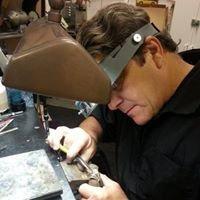 Jewelry Repair Shop