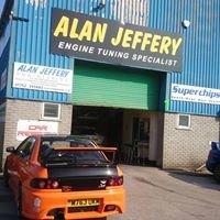 Alan Jefferys Tuning Specialists