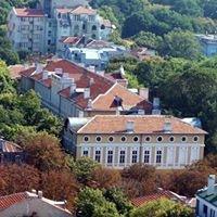 Колеж по туризъм Варна
