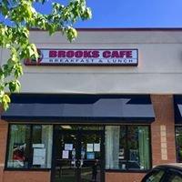 Brook's Breakfast & Lunch Cafe