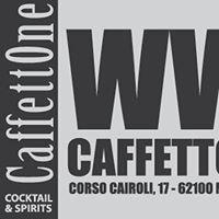 CaffettOne