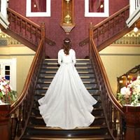 Fairytale Weddings at Beaumont Hotel & Spa