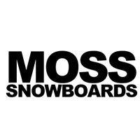 MOSS SNOWBOARDS