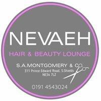 Nevaeh Hair & Beauty Lounge