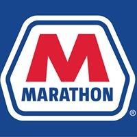 Benson Marathon/Grill on the Hill