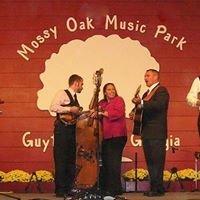 Mossy Oak Bluegrass