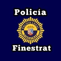 Policía Local Finestrat
