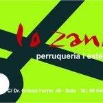 Lozano Peluqueria y Estética