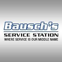 Bausch's Service Station