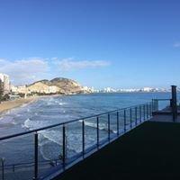'The Level' @ Hotel Melia Alicante