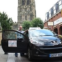 Wrexham Driving Instructor GEARS