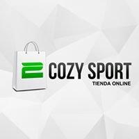 Tienda Cozy Sport