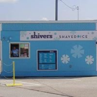 Shivers Shaved Ice LLC.