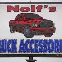 Nolf's Truck Accessories