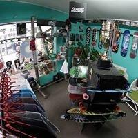 Spot13siete Skate Shop