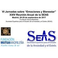 Sociedad Española para el Estudio de la Ansiedad y el Estrés. SEAS