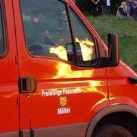 Freiwillige Feuerwehr Mölbis