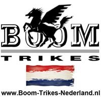 Boom Trikes Nederland
