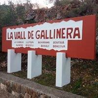 Ajuntament de la Vall de Gallinera
