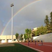 Estadio de la Juventud de Granada