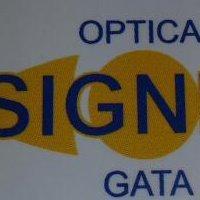 Optica Signes Gata