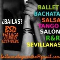 BSD Bailas Social Dance Malaga Centro