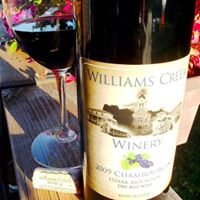 Williams Creek Winery
