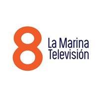 8 La Marina Televisión