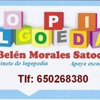 Logopedia Belén M. Satoca