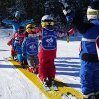 École de ski internationale la Faucille