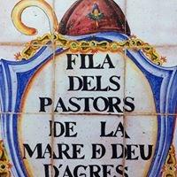 Filà Pastorets Agres