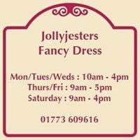 Jollyjesters Fancy Dress