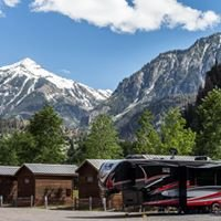 Ouray RV Park & Cabins / Ouray Cafe