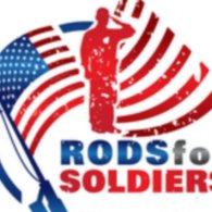 Rods For Soldiers