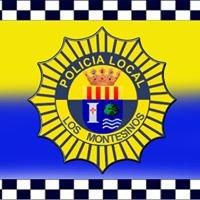 Policia Local de Los Montesinos