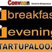 Startupalooza / IBreakfast