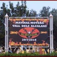 Motoclub Vall Dels Alcalans