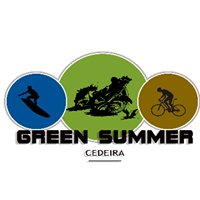 Green Summer-Cedeira
