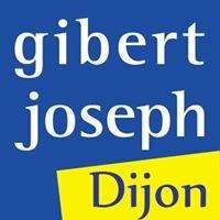 Gibert Joseph Dijon